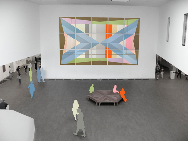 For an unknown Space Nearby